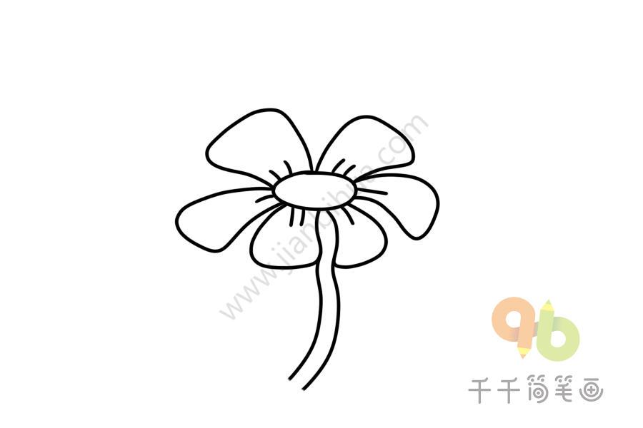 一朵雏菊简笔画   一朵雏菊简笔画,雏菊简笔画图片大全,雏菊简笔画图片,花朵简笔画简单又好看,花朵简笔画图片大全   一朵雏菊简笔画   一朵雏菊简笔画   一朵雏菊简笔画