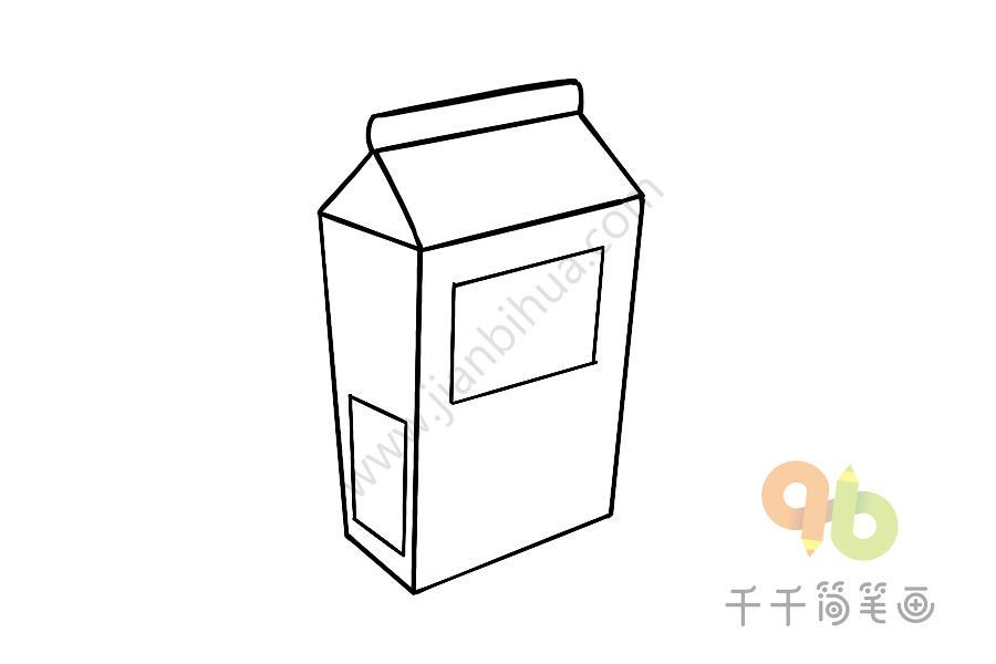 牛奶简笔画 多喝牛奶长身体   牛奶简笔画,牛奶简笔画图片,牛奶简笔画图片大全,牛奶简笔画彩色,如何画牛奶盒的简笔画   面包加牛奶是个好搭档,早上吃早饭的时候,最好不要空着肚子喝牛奶,可以先吃点面包垫垫肚子,当胃里有食物了以后,再喝点牛奶,润润胃,这样才